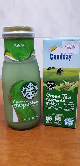 Air Green Tea