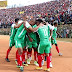 MADAGASCAR MAKE IT TO AFCON FOR THE FIRST TIME EVER