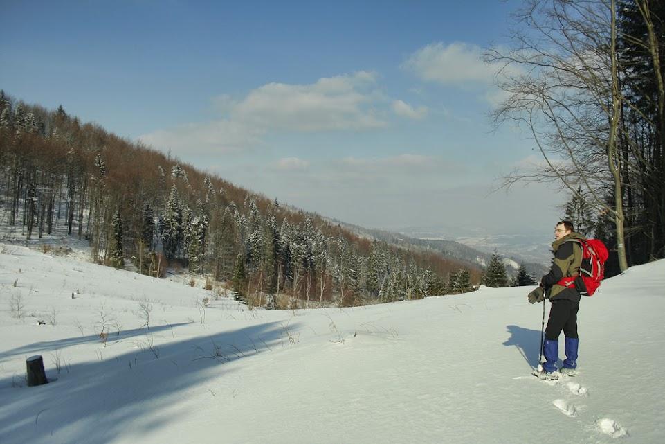 Przełęcz Siodełko