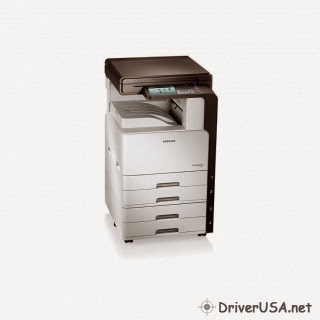 download Samsung SCX-8123ND printer's driver software - Samsung USA