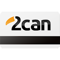 2Can Cash icon