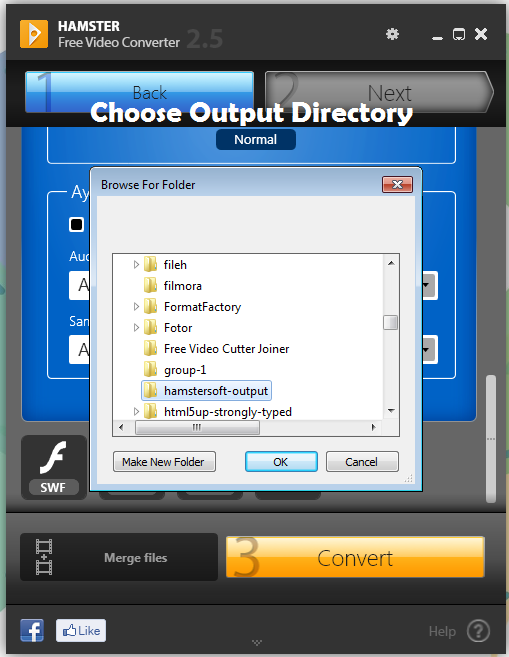 choose-output-directory-hamster-soft-free-video-converter