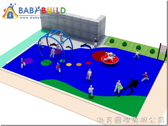 BabyBuild共融遊戲場