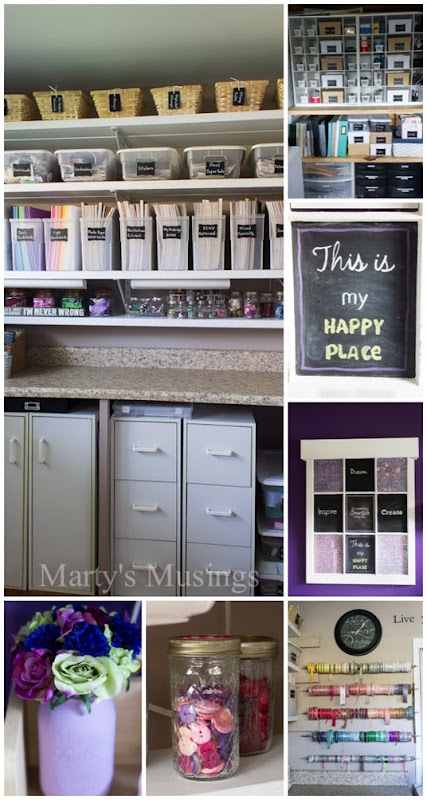 Craft-Room-Makeover-and-Organization-Ideas-Martys-Musings