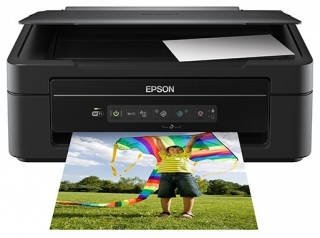 download Epson Expression Home XP-207 printer driver