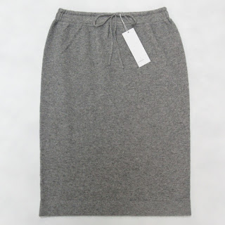*SALE* Vince. NEW Cashmere Blend Skirt