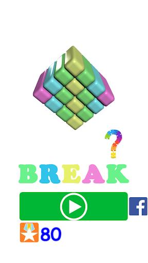 Break - 益智街机游戏