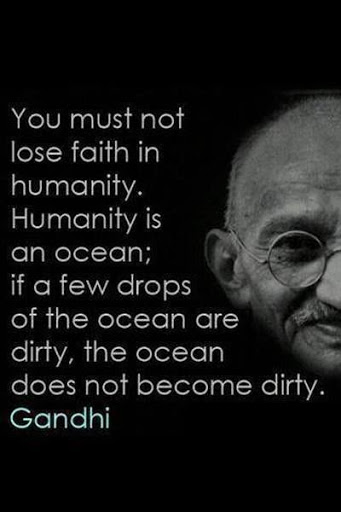 Gandhi Quotes On Love Captivating 50 Best Mahatma Gandhi Quotes For All Time To Share To Inspire