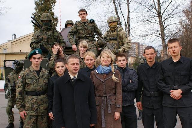 Konkurs Wojska Górskie Wczoraj i dziś - DSC01822_1.JPG