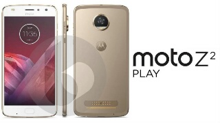 Features, Specification And Price of Motorola Moto Z2 Play