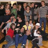 2009-12-19 Wigilia w Panopticum