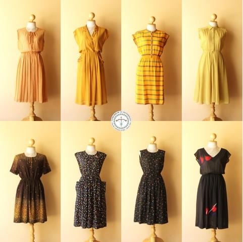 wholesale vintage dresses