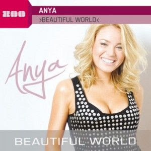 Anya - Beautiful World (Music Brother 'For Aneta' Remix) Faster Version