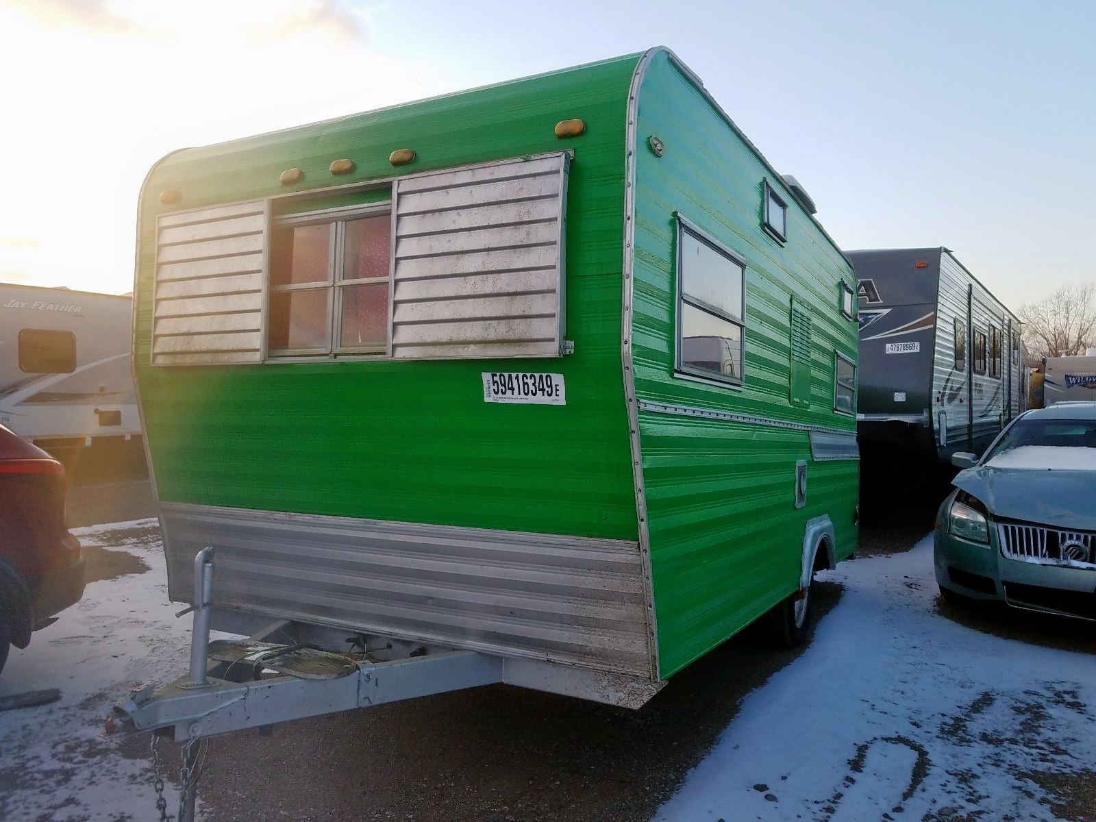RVS For sale Savlage RV and Motorhomes for sale