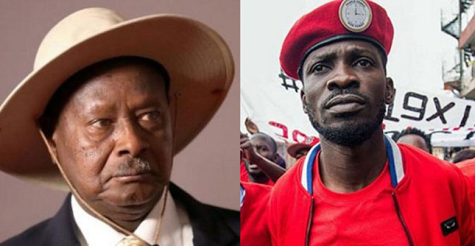 EU Call For Probe Into Uganda Election Violence As Main Opposition, Bobi Wine Remains Under House Arrest