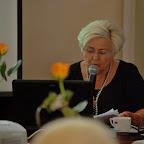 2011-06-25 - Spotkanie sobotnie - p. Jadwiga Ślawska-Szalewicz