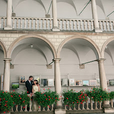 Wedding photographer Vitaliy Vedernikov (VVEDERNIKOV). Photo of 21.07.2015