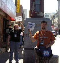 Photo: Philadelphia 2007