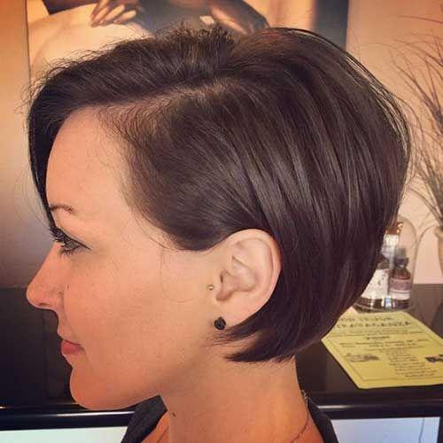 20 Popular Bob Hairstyles For 2018 & Bob Haircuts 7