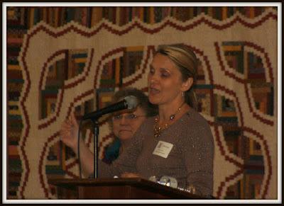 Speaker - Edyta Sitar