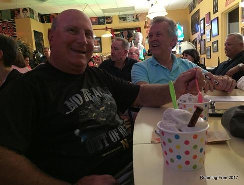 """Adult"" Ice Cream"