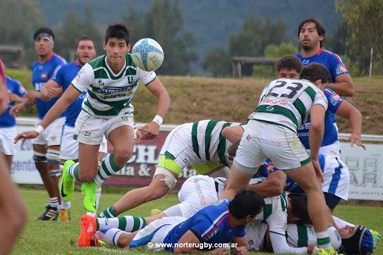 Eliseo Morales sueña con jugar el mundial juvenil