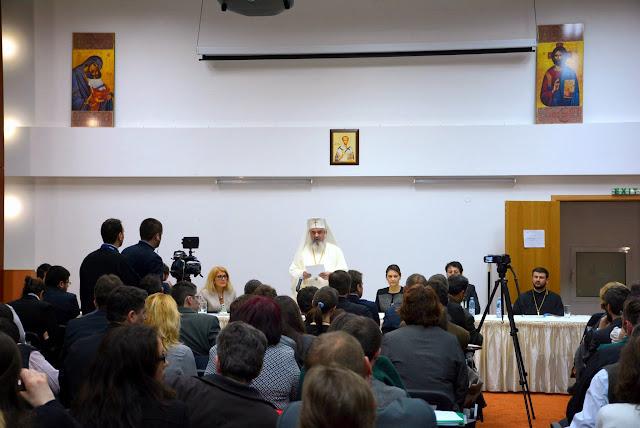 Intrunirea Nationala a Asociatiei Parinti pentru ora de Religie 1186