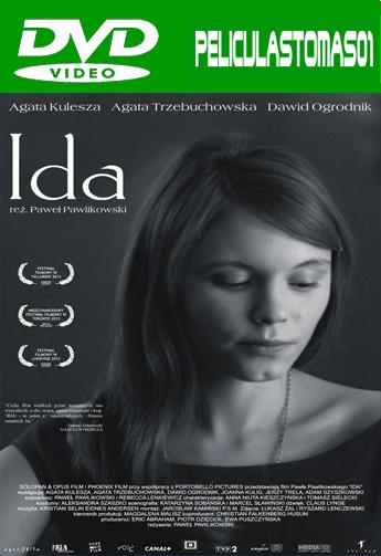 Ida (Sister of Mercy) (2013) DVDRip