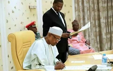 Dalilin Dayasa PDP Ta Jinjina Wa Buhari