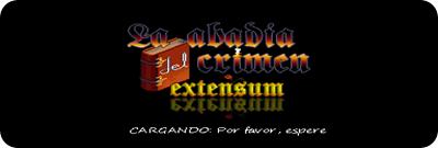 abadia extensum