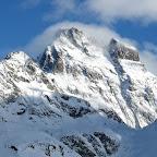 Tour du Mont Viso