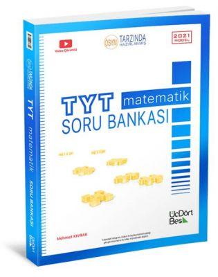 TYT MATEMATİK SORU BANKASI 2021 MODEL