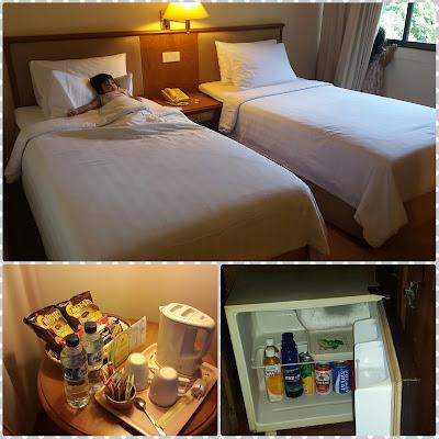17 Hotel di Kuching Sarawak Malaysia Berdekatan Waterfront Airport Unimas Sentral Serawak Hospital Stadium