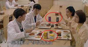 Product Placement in Korean Drama