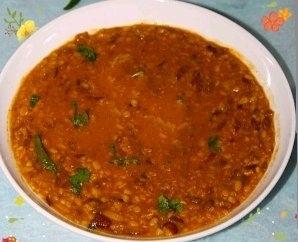 Dal bukhara | दाल बुखारा