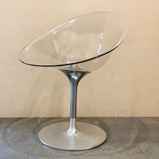 Kartell + Philippe Starck Ero/S/ Chair