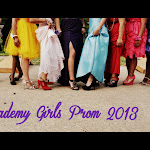 Academy Girls Prom 2013