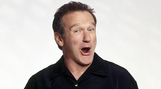 Robin Williams Profile Pics Dp Images