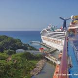 01-01-14 Western Caribbean Cruise - Day 4 - Roatan, Honduras - IMGP0852.JPG