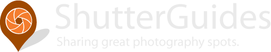ShutterGuides | Sharing great photography spots.