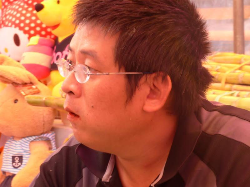 Dragon boat festival à Longtan ( Taoyuan) - dragonboat%2B145.JPG
