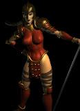 Amazona Diablo 1