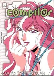 P00004 - Compiler #4