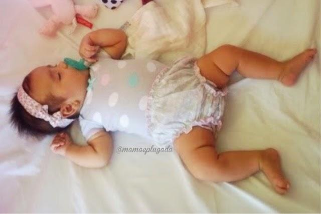 Hábitos que reduzem o risco de morte súbita em bebês