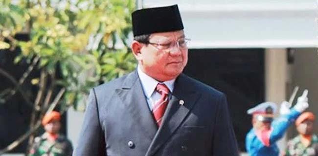 Buktikan Ketegasan, Menhan Prabowo Diminta Turun Langsung Ke Natuna
