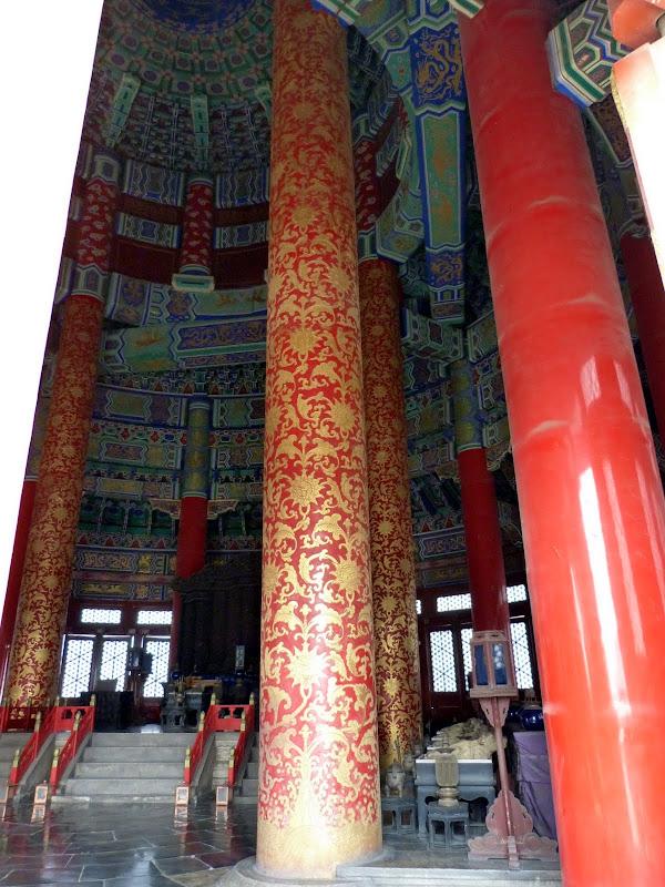 PEKIN Temple Tian tan et une soirée dans les Hutongs - P1260836.JPG