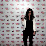 WWW.ENTSIMAGES.COM -      Imogen Thomas  at     The Dream Idols,hosts (Thomas) and take part in celebration of online bingo site Wink Bingo's partnership with male glamour group, Dream Idols.Angels Club, Wardour Street, London, March 18th 2013                                                Photo Mobis Photos/OIC 0203 174 1069