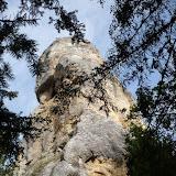 Monolithe de Sardière
