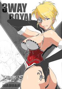 3-Way Royal
