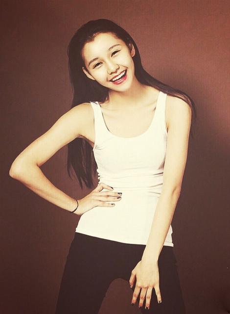 A Li Ya   Actor
